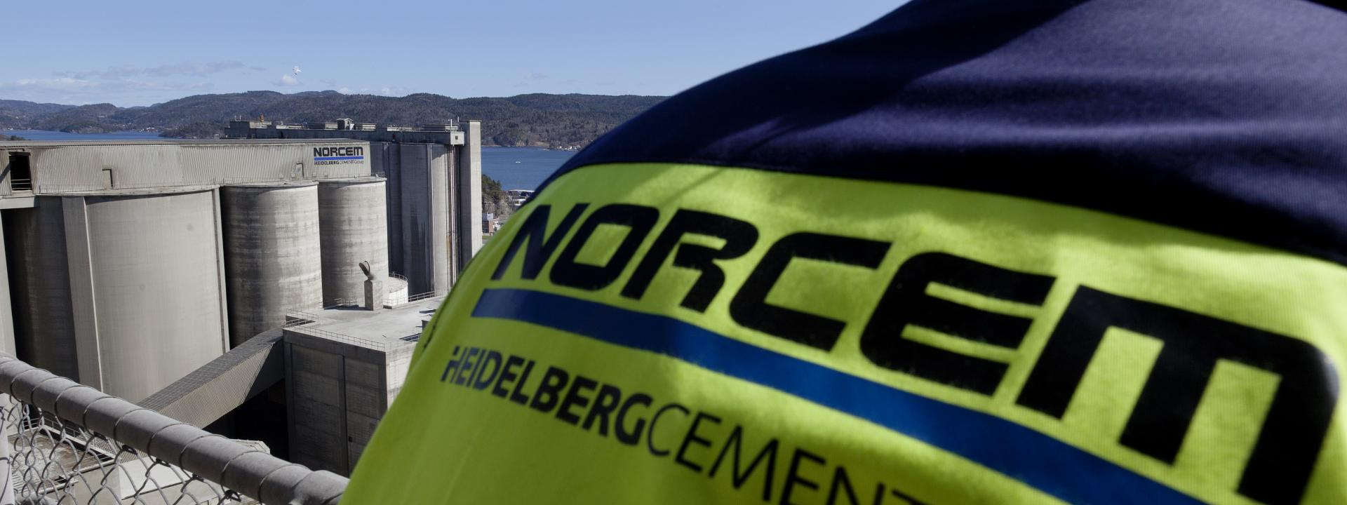 norcem cement from norway norcem
